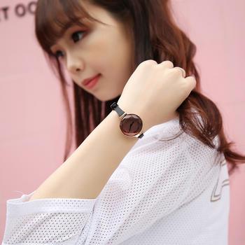 聚利时时尚简约潮流韩版女士手表