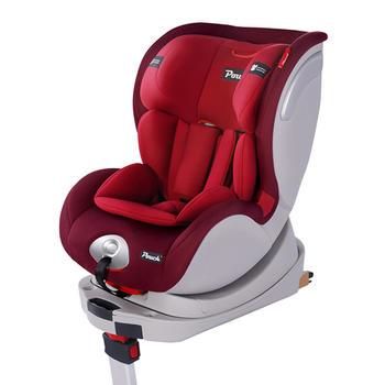 pouch双向安装坐躺式安全座椅KS19