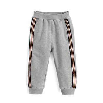 优贝宜儿童运动裤纯棉 多色可选