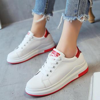 春夏季休闲鞋运动鞋女学生跑步鞋