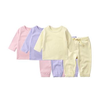 minizone7色可选春夏宝宝两用档套装