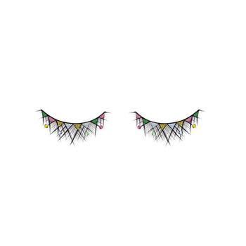 植村秀2015年复古印记限量版自然假睫毛