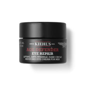 美国•科颜氏 (Kiehl's)男士淡纹紧实修护眼霜 14ml