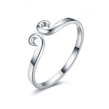 爱你一万年  紧箍咒活口戒指