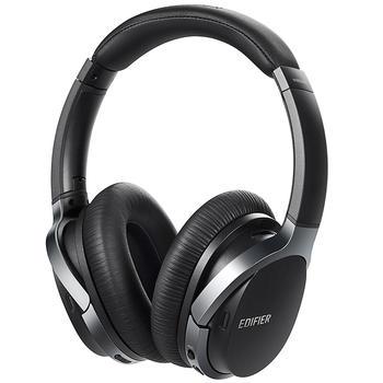 漫步者 W860NB 头戴式主动降噪耳机