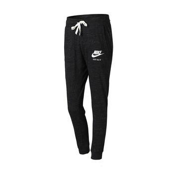 Nike耐克女运动长裤883732-010