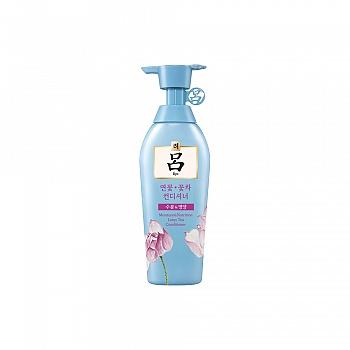 吕花茶清漾凝润保湿护发乳(中干性头发) 400ml
