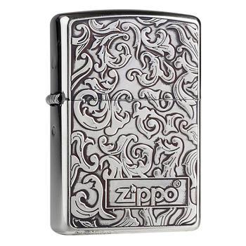 Zippo(之宝) 格蕾丝蔓藤唐草