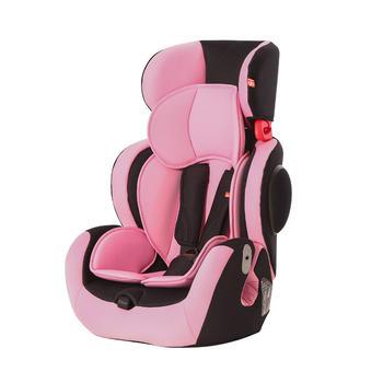 gb好孩子安全座椅儿童isofix接口