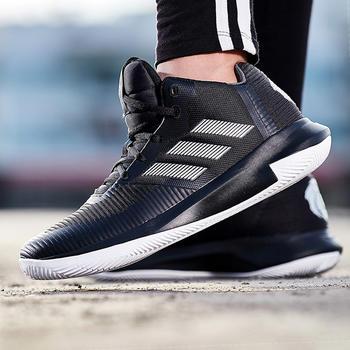 adidas阿迪达斯男篮球鞋AQ0043