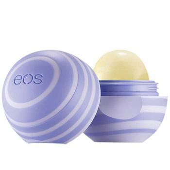 美国伊欧诗(EOS)-蜜意紫莓润唇球