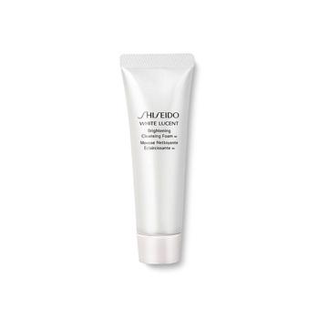 资生堂(Shiseido)透白美肌亮润洗面膏 30ml