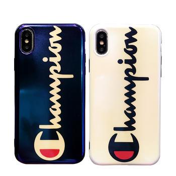 极步苹果iphone手机壳蓝光情侣个性