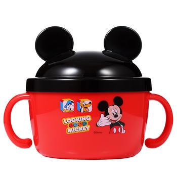 迪士尼不锈钢餐具碗580ml