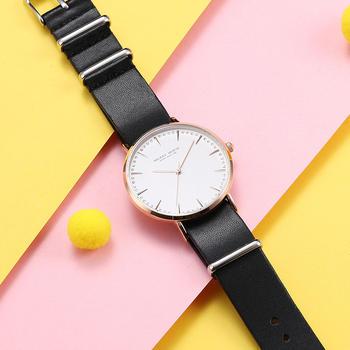 迪士尼女学生韩版时尚休闲手表