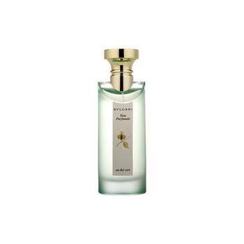 宝格丽绿色经典淡香水