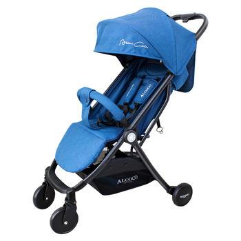 alcoco折叠婴儿童推车