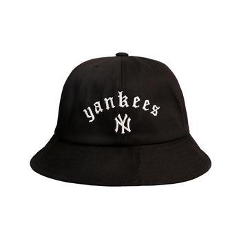 MLB美职棒韩版个性渔夫帽情侣帽