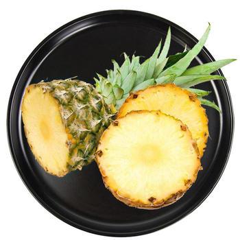 乐知果泰国小菠萝5斤3-4个水果