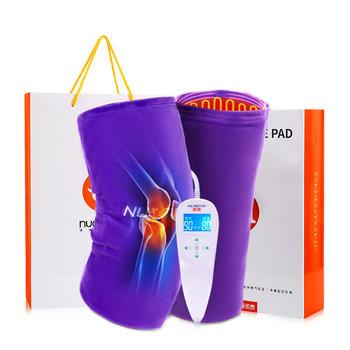 诺泰膝盖理疗仪电加热艾绒护膝