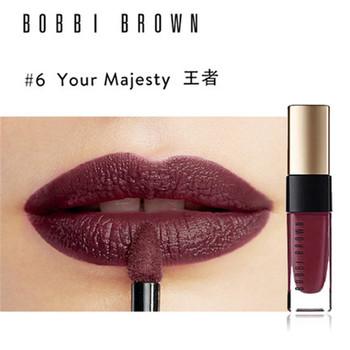 芭比波朗 (Bobbi Brown)·纯色奢金哑光唇釉