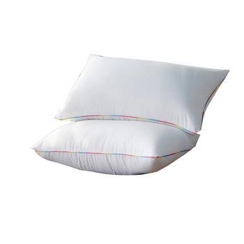 维科(VEKEN)羽丝绒枕头一对装