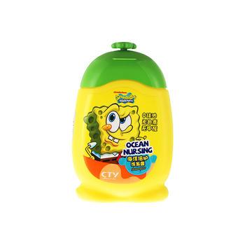 海绵宝宝 海洋倍护洗发露/儿童洗发水210g