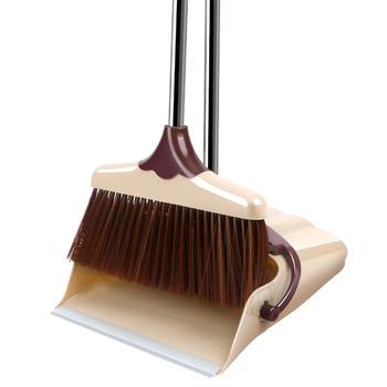 奕辰扫把簸箕套软毛聚拢扫帚笤帚