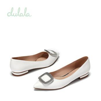 Daphne/达芙妮浅口女单鞋1717101048