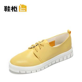 达芙妮旗下鞋柜女单鞋1117101379
