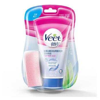 薇婷(VEET) 温和护肤 脱毛膏 135g(温和护肤)