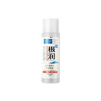 曼秀雷敦(Mentholatum) 肌研 极润保湿化妆水-浓润型 170ml