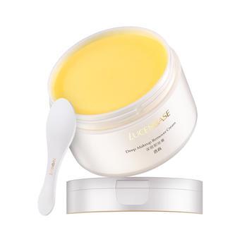 透真卸妆膏脸部温和深层清洁无刺激卸妆水乳霜