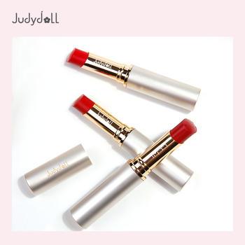 Judydoll橘朵细管口红唇膏日常水润番茄橘胡萝卜色38