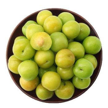 乐知果福建李子5斤珍珠李酸甜多汁水果