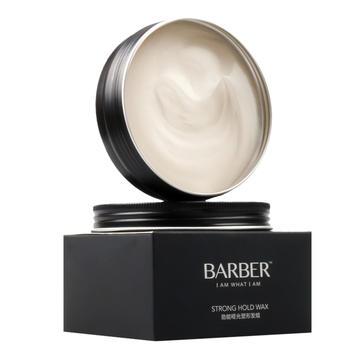 BARBER理发师男士发蜡定型发胶喷雾清香哑光造型套装郑