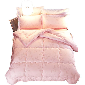 恒源祥被子被芯加厚保暖冬季棉被学生宿舍春秋被褥
