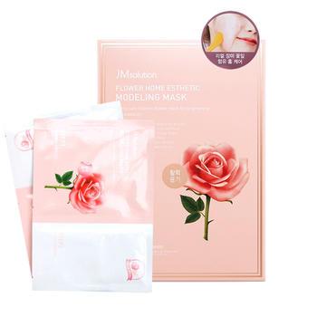 JMsolution 肌司研 花朵润颜软膜5片装 补充水分 焕活肌肤