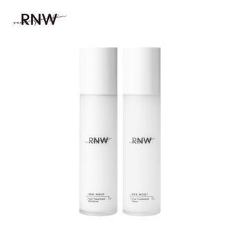韩国热销RNW如薇五重玻尿酸补水温润柔肤水乳人气套组