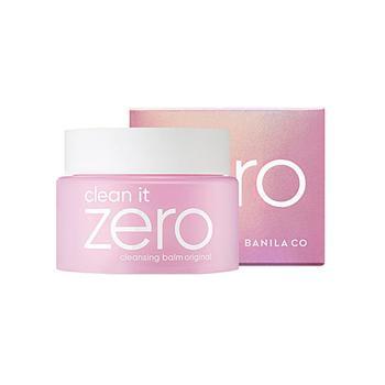 【3分钟妆容归零】韩国BanilaCO芭妮兰净柔卸妆乳膏深层清洁护肤100ml