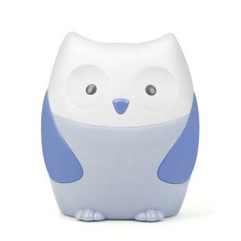快乐宝贝猫头鹰故事机早教益智声光儿童玩具