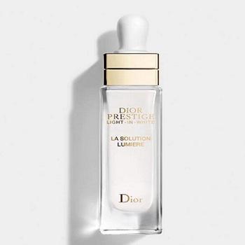 迪奥(Dior)花秘瑰萃光皙 修护精华乳