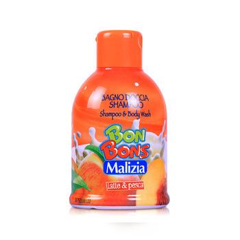 意大利玛莉吉亚棒棒糖二合一洗发沐浴露500ml 浴液