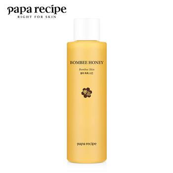 papa recipe 春雨 蜂蜜蜂胶保湿水爽肤水 200ml