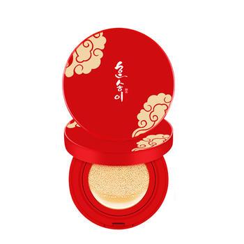纪念版 韩朵 孕妇专用气垫BB霜保湿遮瑕隔离霜