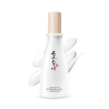 韩朵 白藜芦醇谷胱甘肽雪莲花高度淡化黯哑保湿乳