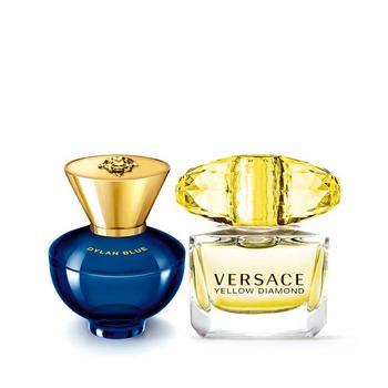 意大利•范思哲(versace)女士香水两件套