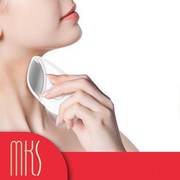 美克斯MKS面部EMS射频仪按摩仪脸部按摩器嫩仪护颈仪器