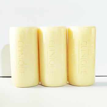 美国•倩碧(Clinique)洁面皂-温和型150g