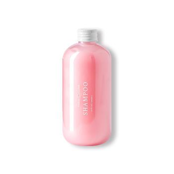 三谷井泉李佳琦氨推荐基酸洗发水300ml樱桃和果子蓬松